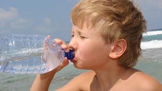 Kinder ertragen weniger Hitze