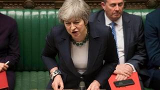 Kein Brexit ohne Abkommen