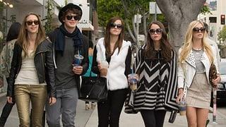 Sofia Coppolas «Bling Ring»: Verwöhnte Teenies als Räuberbande