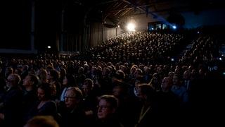 Mehr Komfort und Kassenschlager an den Solothurner Filmtagen