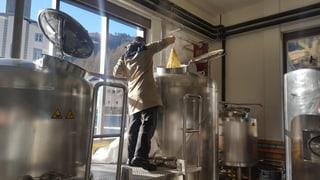 Biera da la biosfera – la nov'idea da la Biera Engiadinaisa