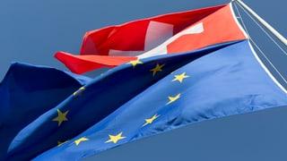 Eine Mehrheit will mit Brüssel verhandeln