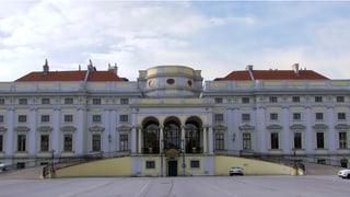 Casino Baden erhält Lizenz für Casino in Wien