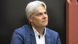 Lukas Ott verabschiedet sich von der Liestaler Politik