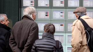 Kein Börsen-Schock in Europa