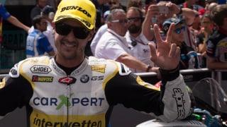 Lüthis MotoGP-Traum erfüllt sich doch noch
