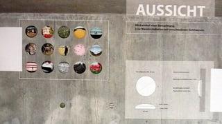 Gefängnis Deitingen: Definitive Projekte für Kunst am Bau