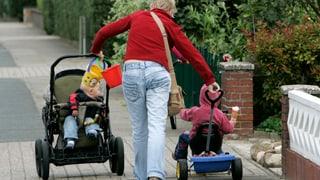 Keine Chance für Familien-Initiative im Ständerat