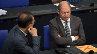 Was macht die SPD mit dem Asyl-Kompromiss?
