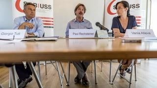 Gewerkschaften verweigern Verhandlungen