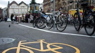 Zwei Stunden Gratis-Parking in Basel