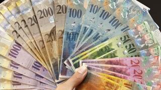 Refurma fiscala e finanziaziun AVS