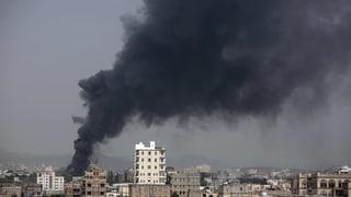 «Die Saudis sind nicht in der Lage, diesen Krieg zu führen»