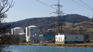 Axpo kann im Aargau kaum in neue Energien investieren