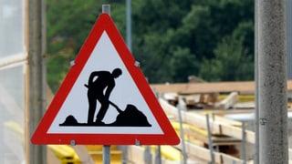 Bilten: Leiche in Baugrube entdeckt
