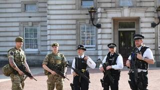 Gia 10 arrestaziuns en connex cun l'attatga da Manchester