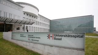 Basler Unispital macht mehr Gewinn und Umsatz