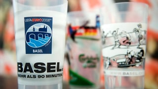 Basel will das Gesetz zu den Mehrwegbechern lockern