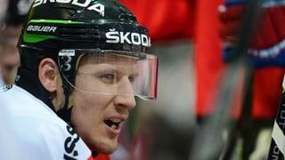 Brunner mit diskretem Devils-Debüt
