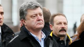Poroschenko unter Druck der Radikalen