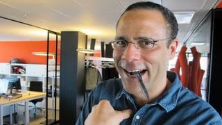 Macken-Video: Die Nervensäge Mike La Marr