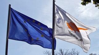 Bundestag gibt grünes Licht für Zypern-Hilfe