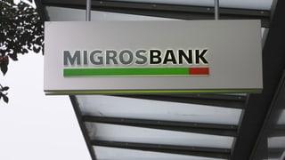 Migros Bank zahlt Kunden Geld zurück