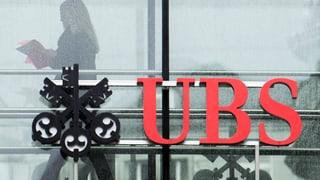 UBS steigert Gewinn deutlich