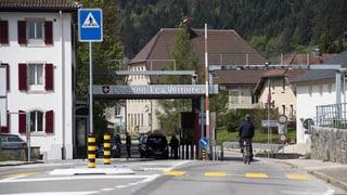 Neues Kapitel in der Schweizer Asylpolitik
