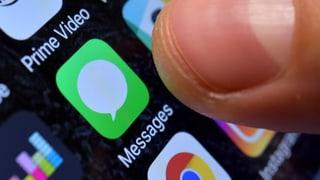 Expertenchat: Antworten zum besseren Umgang mit dem Handy (Artikel enthält Video)