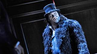 Opern-Kritik: Homokis «Fliegender Holländer» im Handelskontor
