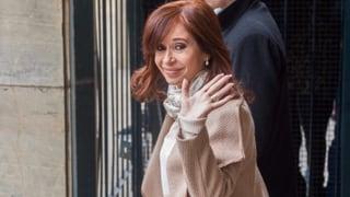 Will Kirchner von Korruptionsvorwürfen ablenken?