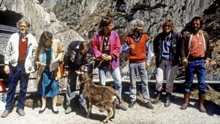 «Der Alpenschutz-Artikel hatte enorme Auswirkungen»