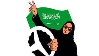 «Willkommen im 19. Jahrhundert, Saudi-Arabien»