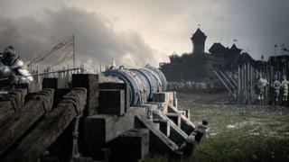 Video «Welt der Ritter: Die Letzten ihrer Art (3/3)» abspielen