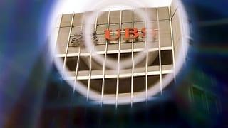 Steuer-CD der UBS ist ein Volltreffer