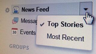 Facebook experimentiert mit den Gefühlen seiner Nutzer
