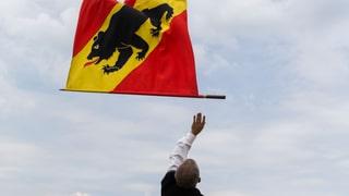 Berner Regierung könnte sich Kanton mit 150 Gemeinden vorstellen