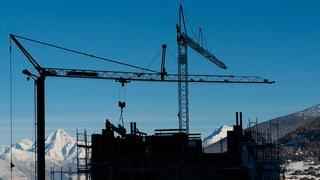 Helvetia Nostra blockiert Zweitwohnungsbau in Savognin