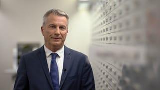 Video ««ECO Spezial»: Private Banking – Die Party ist zu Ende» abspielen