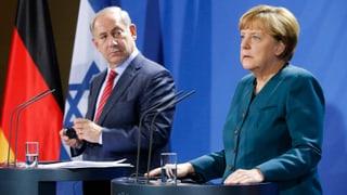 Breite Front gegen Netanjahus Holocaust-Aussagen