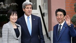 US-japanische Kooperation soll beiden Seiten helfen