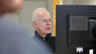 Harald Schmidt im Chat: «Bleiben Sie mir mit Kultur vom Leib!»