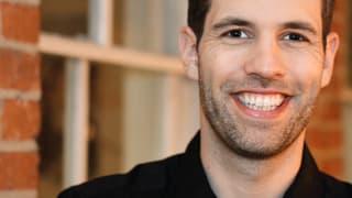 SRF-USA-Korrespondent Arthur Honegger wird digital tot gesprochen