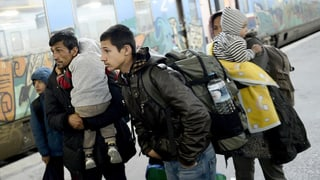 «Zäune gegen Flüchtlinge untergraben die Menschenrechte»