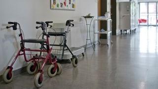 Aargauer Reformierte führen «Palliative Care» weiter