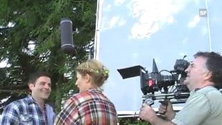 Making of «Liebe und andere Unfälle» (Artikel enthält Video)