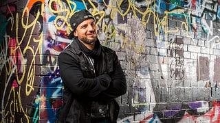 «Hip-Hop ist nicht mehr tolerant» (Artikel enthält Audio)