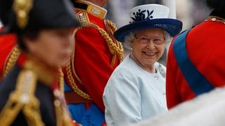 Queen Elizabeth II. – ihr Leben im Dienste der Krone