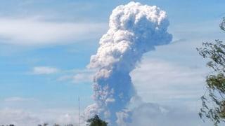 Vulcan rut or a Sulawesi